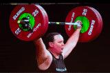Tranh cãi về vận động viên cử tạ chuyển giới đầu tiên thi đấu tại Olympics