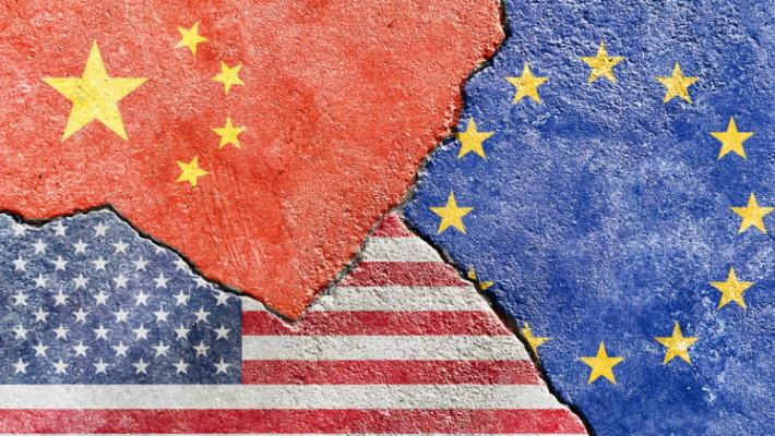 Trung Quốc săn đuổi người bất đồng chính kiến tại các quốc gia đồng minh của Hoa Kỳ