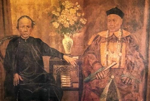 Lý Tường Quang: Bá hộ Xường giàu có nổi tiếng Sài Gòn xưa