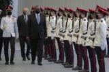 Tín hiệu gì sau việc quan chức Mỹ liên tiếp thăm châu Á để tăng cường quan hệ quân sự?