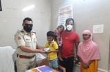 cảnh sát Ấn Độ