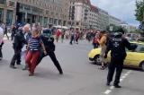 Đức: Một người chết, 600 người bị bắt trong cuộc biểu tình chống phong tỏa