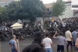 Cảnh sát Iran dùng bạo lực để dập tắt những người biểu tình chống chế độ
