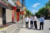 Hà Nội: Trong 24h thêm 51/73 ca COVID-19 ở cộng đồng; không cho người dân ra khỏi TP