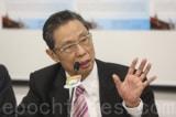 Ông Chung Nam Sơn bị chỉ trích vì khẳng định vắc-xin Trung Quốc hiệu quả