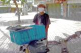 Giọt nước trong biển buồn Sài Gòn những ngày COVID