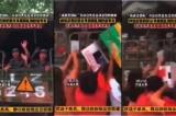 """Trung Quốc: Video """"quân dân như cá với nước"""" bị bóc mẽ là đóng giả"""