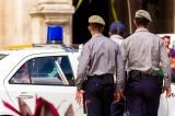 An ninh Cuba được lực lượng bán quân sự Trung Quốc huấn luyện trấn áp người biểu tình