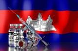Campuchia sẽ tiêm mũi tăng cường bằng cả vắc-xin AstraZeneca và vắc-xin TQ