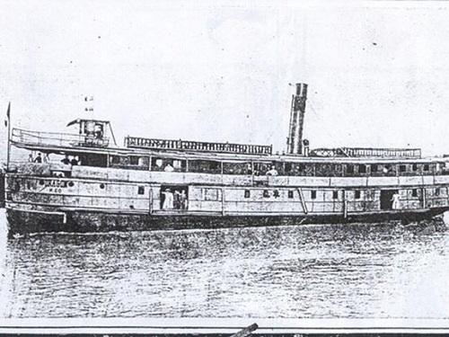 """Câu chuyện tay trắng lập nghiệp của """"Vua tàu thủy"""" Bạch Thái Bưởi (P1)"""