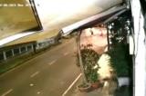 Thượng úy công an tử vong khi truy đuổi người ra đường sau 18h: Bất nhất thông tin (clip)