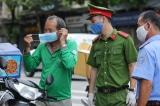 Hà Nội: Phát hiện ca dương tính tại BV Ung Bướu; 12 ngày giãn cách xử phạt hơn 14,3 tỷ đồng