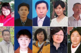 Thống kê không đầy đủ: 101 giáo viên TQ bị kết án vì đức tin từ năm 2018