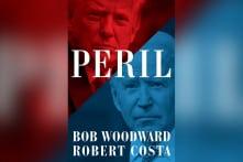 """Sách """"Hiểm họa"""": Các trợ lý đã ngăn ông Biden khỏi các sự kiện không được lên kế hoạch"""