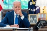Gallup: Tỷ lệ tín nhiệm của TT Biden giảm xuống 43%, thấp nhất từ khi nhậm chức