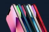 Apple ra mắt loạt sản phẩm iPhone 13, iPad và Apple Watch mới