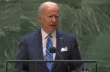 """TT Biden: Hoa Kỳ không mong muốn """"Chiến tranh lạnh"""" nhưng sẽ """"cạnh tranh mạnh mẽ"""""""