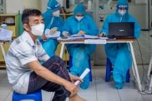 Việt Nam công bố sẽ mở ít nhất một nhà máy sản xuất vắc-xin COVID-19 vào đầu năm 2022