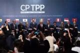 CPTPP đã thành sàn đấu giữa Mỹ và ĐCSTQ