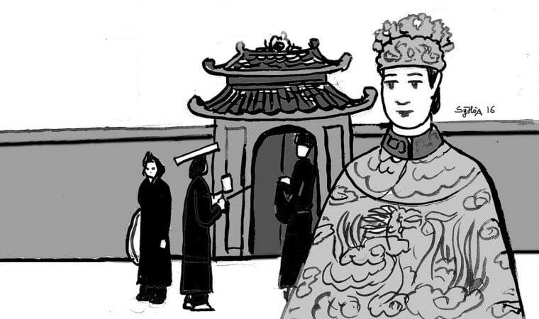 Trịnh Căn: Vị chúa Trịnh hiếm hoi có tài văn võ trị quốc