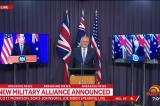 Căng thẳng đồng minh: Thỏa thuận thương mại EU – Úc có nguy cơ bị đình chỉ