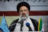 """Tổng thống Iran nói Thế giới không quan tâm về việc """"Nước Mỹ trở lại"""""""