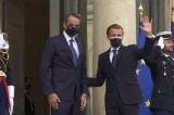 Sau khi ký thỏa thuận quốc phòng với Hy Lạp, TT Macron cảnh báo:  Châu Âu 'ngừng ngây thơ'