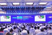 Hội nghị Internet Thế giới của TQ khai mạc: Nhiều 'đại gia' không xuất hiện