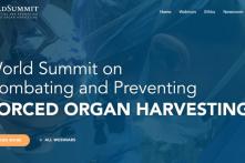 Hơn 60.000 người theo dõi Hội nghị thượng đỉnh chống nạn cưỡng bức thu hoạch tạng