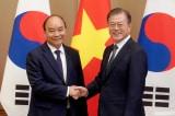 Hàn Quốc sẽ tặng Việt Nam 1 triệu liều vắc-xin ngừa COVID-19 trong tháng tới