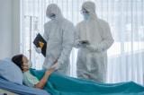 Thụy Điển: Khoảng 300.000 người mắc COVID-19 bị suy giảm khứu giác
