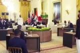10 điểm chính trong tuyên bố chung của Bộ Tứ Quad sau cuộc họp thượng đỉnh