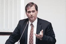 Giám đốc DAFOH: Tội ác thu hoạch tạng của ĐCSTQ có thể được xuất khẩu sang nước khác