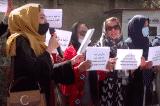 Taliban ra lệnh cho nhân viên nữ của chính quyền Tp.Kabul nghỉ việc và ở nhà