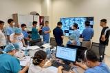 Thiết bị y tế từ Mỹ, Hàn tài trợ cho Việt Nam phải trả lại vì 'không có ai trả lời'