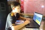 Cà Mau dừng học trực tuyến đối với cấp tiểu học