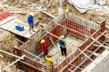 TP.HCM: Công nhân công trình xây dựng muốn làm phải có 'thẻ xanh COVID-19'