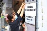 Hà Nội mở lại hàng loạt cơ sở kinh doanh, dịch vụ từ 6h ngày 21/9