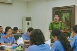 Đại tá Phùng Anh Lê, Trưởng phòng PC03 Công an TP Hà Nội bị bắt tạm giam