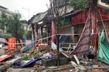 TQ: Động đất 6 độ Richter tại Tứ Xuyên khiến 3 người tử vong