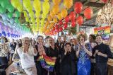 Trưng cầu dân ý tại Thụy Sĩ: Đa số ủng hộ công nhận hôn nhân đồng tính
