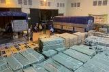 Bắc Ninh: Buôn hàng giả gần 10 tỷ đồng, chủ kho hàng người Trung Quốc bị khởi tố