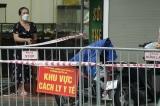 Hà Nội: Người đàn ông chết trong tư thế treo cổ, nhiễm COVID-19, chưa rõ nguồn lây