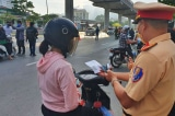 Hà Nội bỏ giấy đi đường, bỏ phân vùng từ ngày 21/9