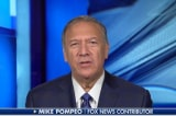 Ông Pompeo chỉ trích chính quyền Biden vì không kích nhầm vào thường dân tại Kabul