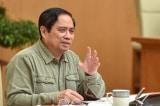 Thủ tướng Phạm Minh Chính: Đạt 'zero COVID' là rất khó, cách duy nhất là xét nghiệm thần tốc