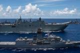 WSJ: 4 hành động có thể ngăn chặn ĐCSTQ xâm lược Đài Loan