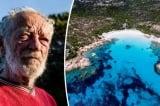 'Robinson ngoài đời thực' bắt đầu cuộc sống mới sau 33 năm trên đảo