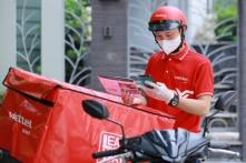 Sở GTVT Hà Nội đề xuất shipper Grab, Be… giao đồ ăn trở lại