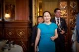 """Trả tự do cho Mạnh Vãn Châu sẽ khuyến khích Bắc Kinh thực thi """"ngoại giao con tin"""""""